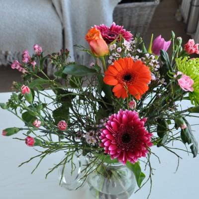 5x betaalbaar lentesfeer in je huis