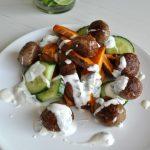 Gezond genieten ✩ Inspiratie voor een healthy dinertje