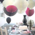 Feestelijke eettafel met nieuwe producten van IKEA