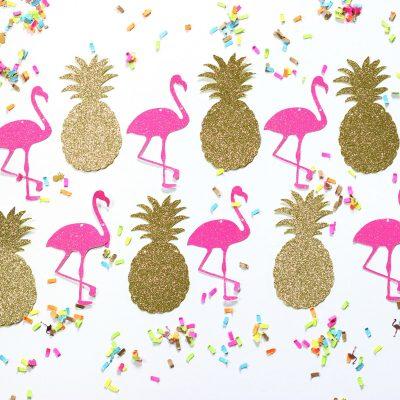 Party like a Pineapple, Swing like a Flamingo