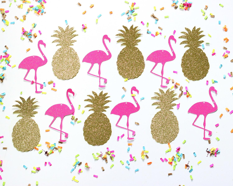 Flamingo Amp Ananas Feest Inspiratie Amp Decoratie Ideetjes