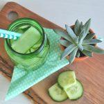 Watertjes met smaakjes: dit zijn de lekkerste!