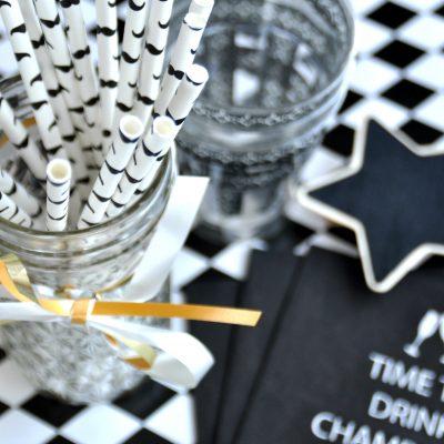 ☆★ So Celebrate your Black & White Party ★☆