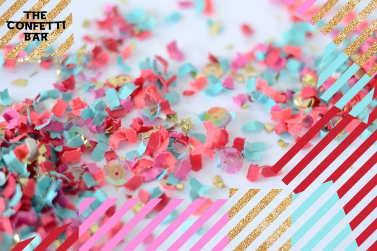 Foto: The Confetti Bar