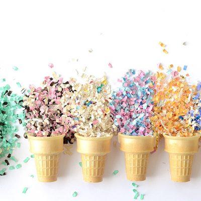 So Celebrate… The Confetti Bar!