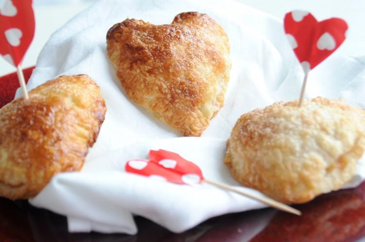 appelflappen valentijnsdag