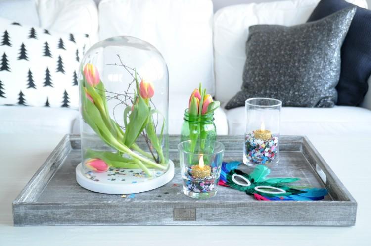 je huis versieren voor carnaval 7x decoratie voor in huis
