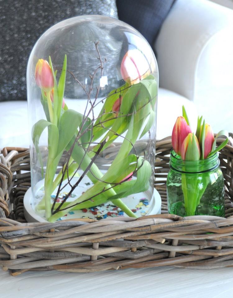 confetti tulpen carnaval