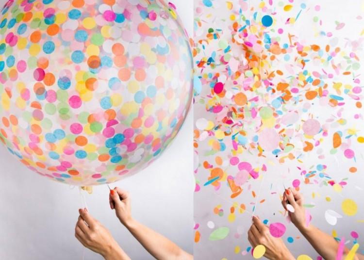 Je huis versieren voor carnaval 7x decoratie voor in huis for Ballonnen versiering zelf maken