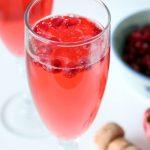 Rode & roze cocktails voor Valentijnsdag