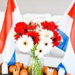 Je huis versieren voor Koningsdag: tips & ideeën
