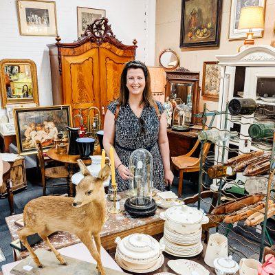 Mijn favo vintage shops & woonwinkels in regio eindhoven