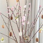 DIY | Mooie Paastak-versiering zelf maken