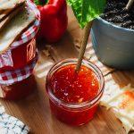RECEPT | Zoet-pittige chili jam