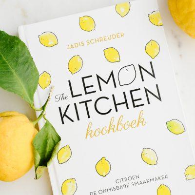 Lekkere cadeautjes voor citroenliefhebbers